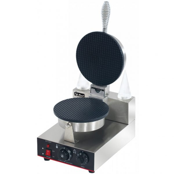 1- plate cone baker