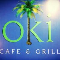 OKI CAFE AND GRILLL