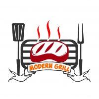 Modern Grill