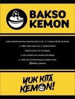 BAKSO KEMON
